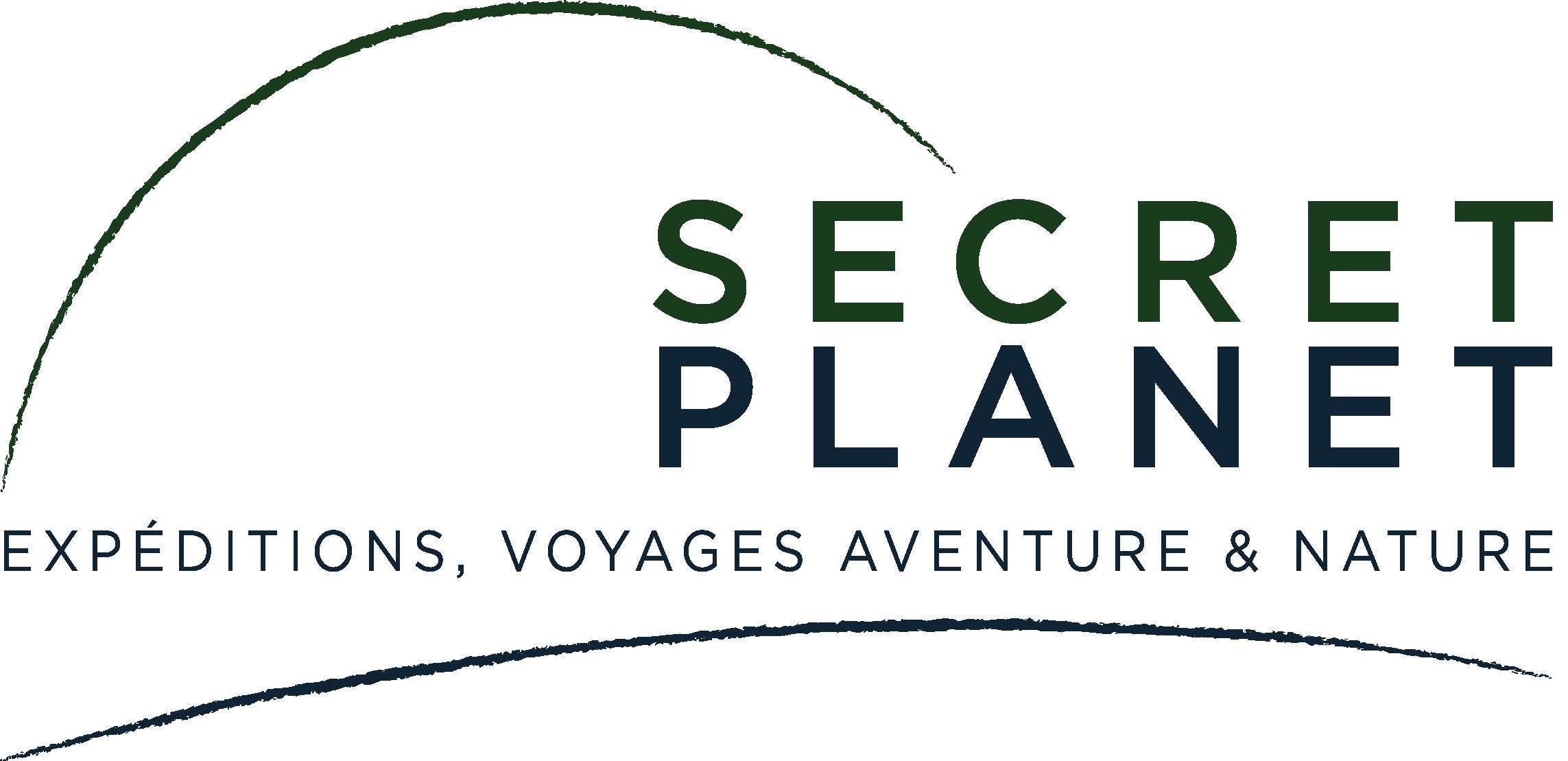 Découvrez Secret Planet