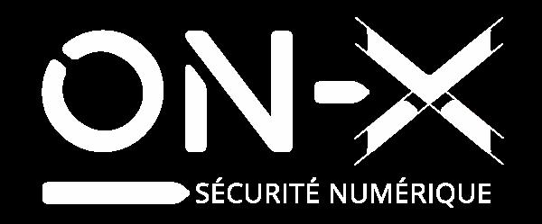 ON-X Sécurité Numérique
